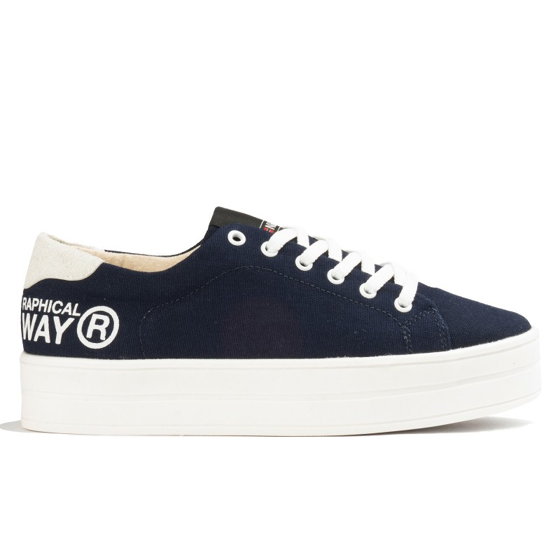 URBAN WOMEN'S SPORT CANVAS SHOES