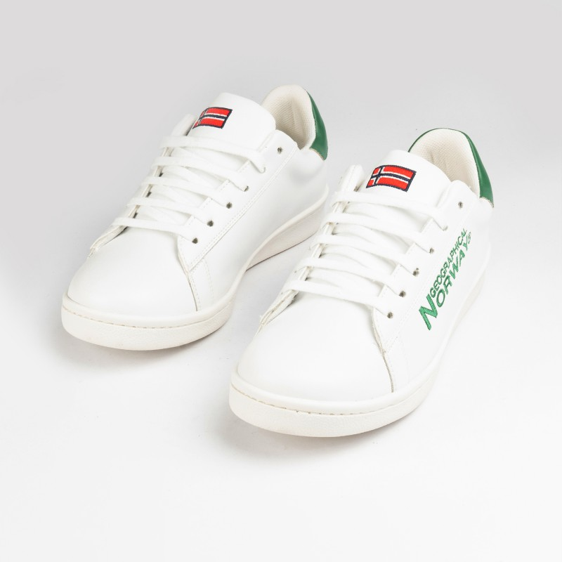TENNIS SNEAKERS FOR WOMEN