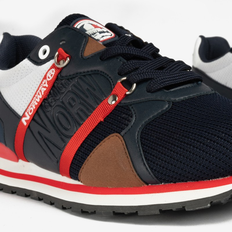 SNEAKERS POUR HOMMES