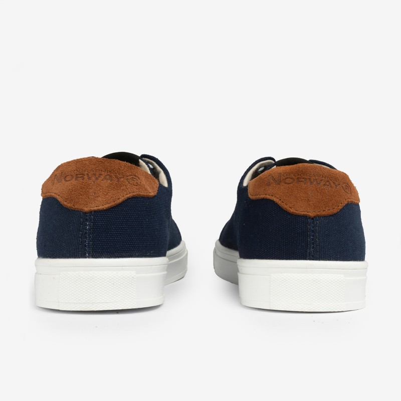 URBAN MEN'S SPORTS CANVAS SHOES